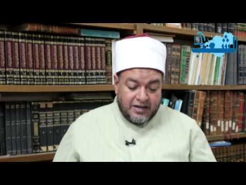 برنامج أزهري سياسي - الحلقة العاشرة - الشيخ هاشم إسلام