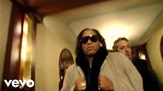 Lenny Kravitz videoklipp Where Are We Runnin?
