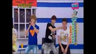 Download Lagu 2013-07-22 小宇宙33號~JPM宣傳演唱會 王子被摸+小傑breaking(剪輯版) Mp3