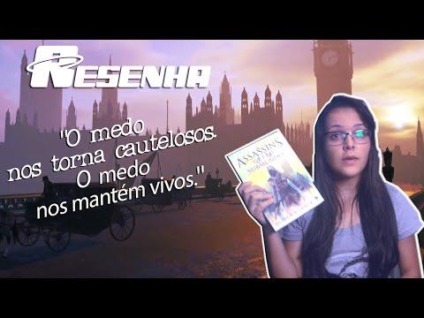 Resenha: Assassin'S Creed Submundo, de Oliver Bowden