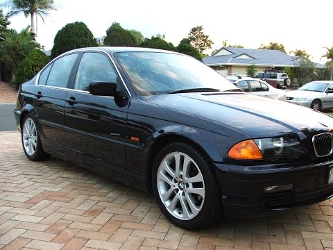 BMW E46 323i For Sale