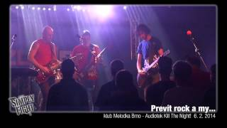Video Prevít rock a my-live