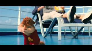 Alvin and the Chipmunks | Chipwrecked | Official Trailer HD