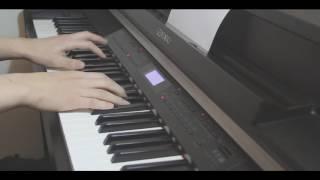 찬열 (CHANYEOL), 펀치 (PUNCH) - Stay With Me (도깨비/Goblin OST Part 1) - Piano Cover Video