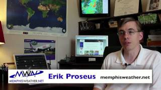 MemphisWeather.net YouTube video