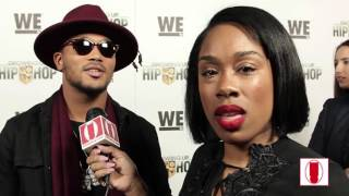 Romeo Miller Talks Starring In 'Jarhead 3' & His Relationship With His Father Master P