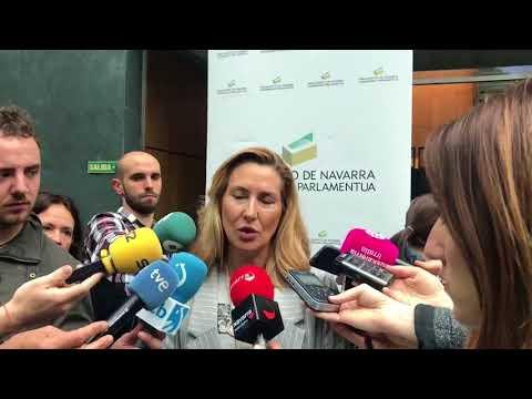 """Ana Beltrán, sobre ETA: """"Nada les debemos y nada les daremos. Queremos que se les recuerde como lo que son, una banda de asesinos"""""""