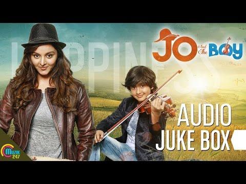 Jo and the Boy Movie All Songs Audio - Manju Warrier, Master Sanoop
