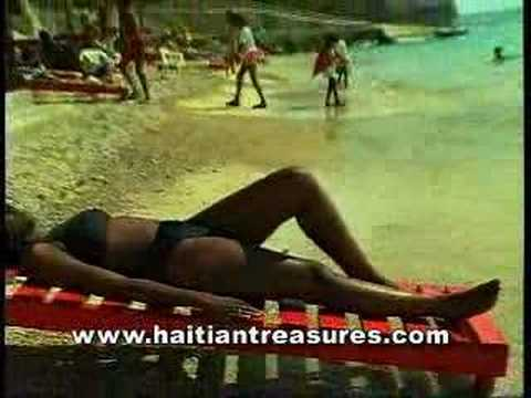 haiti s hidden treasures documentary haitianbeatz com emeline michel