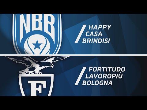Serie A 2020-21: Brindisi-Fortitudo Bologna, gli highlights