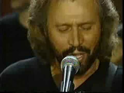 tragedy - Bee Gees.