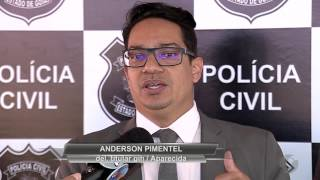 Video JSD (07/06/17) - Operação da Polícia Civil em 15 cidades MP3, 3GP, MP4, WEBM, AVI, FLV Oktober 2017