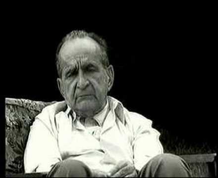 José Figueres Ferrer 'Carácter y Pensamiento' pt. 1