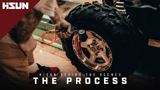 10. The Process, with Hisun Motors USA