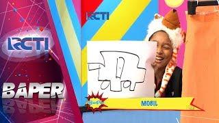 Video BAPER - Keisha Ngakak Liat Hasil Gambarnya Sendiri [30 Juli 2017] MP3, 3GP, MP4, WEBM, AVI, FLV Januari 2019