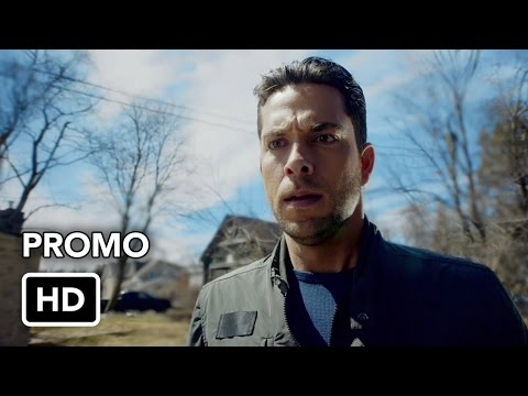 Heroes Reborn (Promo 'They're Here to Save Us')