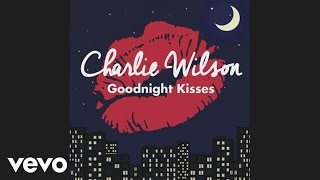 Goodnight Kisses (Audio)