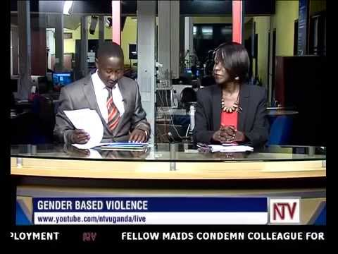 Interview on Gender Based Violence with Marren Akatsa Bukachi