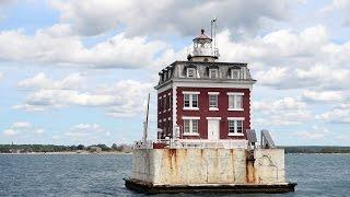 New London Maritime Society takes over as New London Ledge Light owner