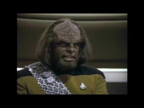 Dominion War 1 First Strike Part 2  Enterprise D versus Jem'Hadar