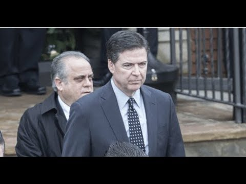 ALERT! FBI DROPS COMEY BOMBSHELL!