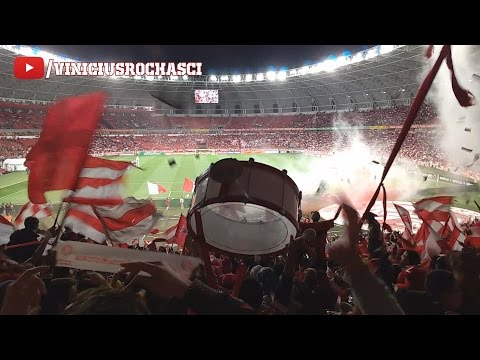 Inter 1x0 Figueirense - Vamo Vamo Inter + Gol - Guarda Popular - Guarda Popular - Internacional - Brasil - América del Sur