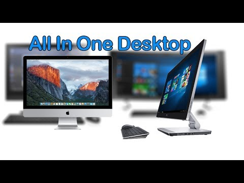 All in one pc-10 Best All In One Desktop Computer 2017