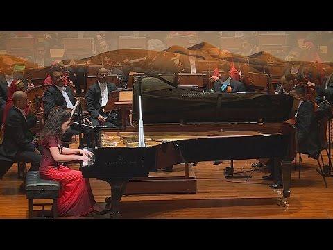 Ο Πλάθιντο Ντομίνγκο στη Βασιλική Όπερα του Ομάν – musica