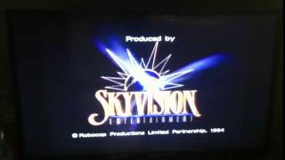 Rysher Entertainment Skyvision Entertainment Rigel