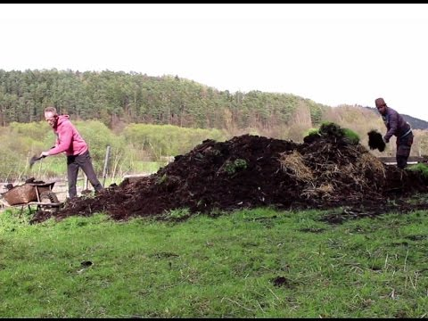 Composting Manure - LLOOF Soils and Composts Guide
