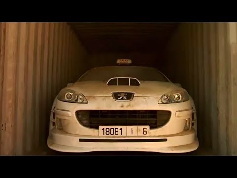 Taxi 5 – Tribute to Daniel and Emilien