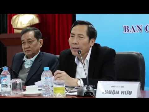 Hội nghị lần thứ V Ban Chấp hành Hội Nhà báo Việt Nam khóa X (nhiệm kỳ 2015- 2020)