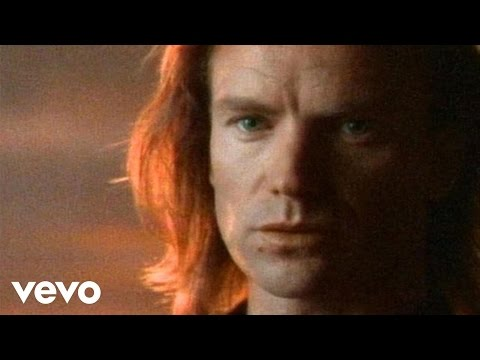 Sting - They Dance Alone (Cueca Solo)