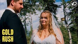 Monica Beets' Wedding | Gold Rush