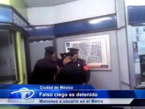 ... en el metro - Videos | Videos relacionados con mujeres manoseadas en