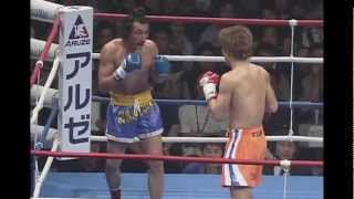 Takashi Ohno vs. Serkan Yilmaz - World Tournament Final 2003