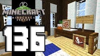 Beef Plays Minecraft - Mindcrack Server - S3 EP136 - Reception