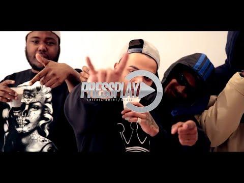 Tremz – How We Do It [MusicVideo] [@Tremz_Artist @Pressplay_Uk]