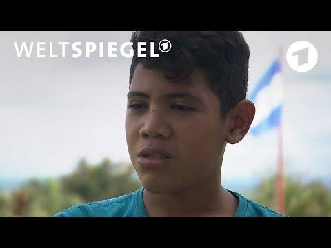 Honduras: Camp der guten Hoffnung | Weltspiegel