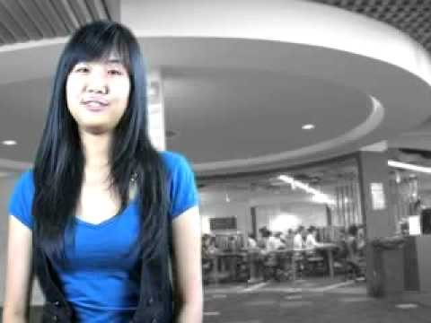About Curtin International College