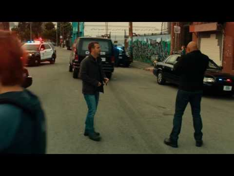 """NCIS : Los Angeles 8x24 """"Unleashed"""" (Season Finale) Sneak Peek(1)"""
