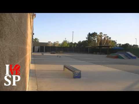 Randolph Skatepark - Tucson - AZ