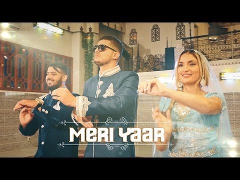 Medi Meyz - Meri Yaar Feat. ADNAN & Aynine