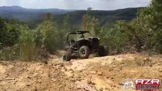 9. 2016 Polaris RZR S 1000 - First Ride - Brimstone Recreation