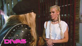 Nonton Lana Confronts Carmella About A Rumor She Says Natalya Started  Total Divas  Jan  3  2018 Film Subtitle Indonesia Streaming Movie Download