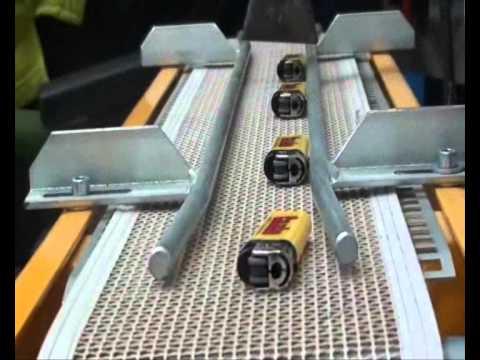Видео: тампопечать на изделиях