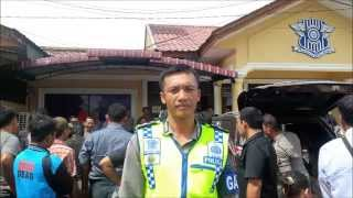 Download Video POLRES LABUHANBATU TANGKAP KURIR NARKOBA JENIS GANJA MP3 3GP MP4