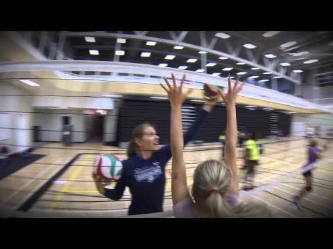 Become a Stronger Outside Hitter