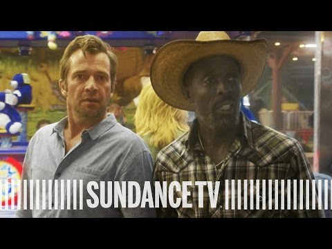 Hap and Leonard Season 2 Promo 'Mucho Murder, Mayhem, & Mojo'