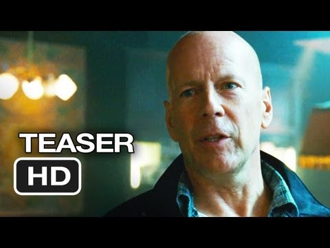 A Good Day to Die Hard TEASER (2013) - Bruce Willis Movie HD